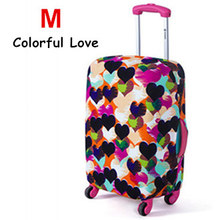 """6 Kinds British Style Luggage Suitcase Trolley Case Protective Cover S/M/L 3 Sizes for 18"""" 20"""" 22"""" 24"""" 26"""" 28"""" 30"""" Travel Cases(China (Mainland))"""