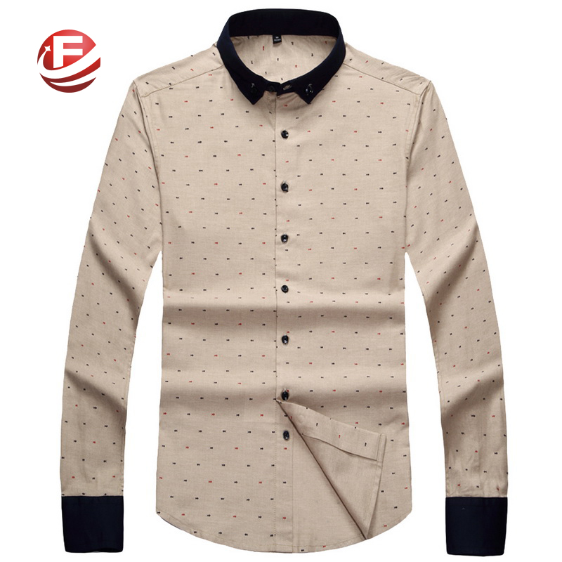 Best Selling Casual Men Slim Fit Shirts Fishbone Pattern Clothing Large Size 4XL 5XL Young Man Formal Dress Shirts 4 Colors(China (Mainland))