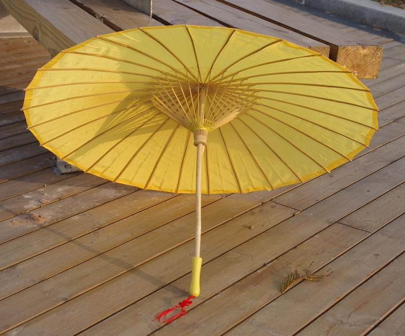 Compra sombrilla de tela online al por mayor de china for Tela para sombrillas