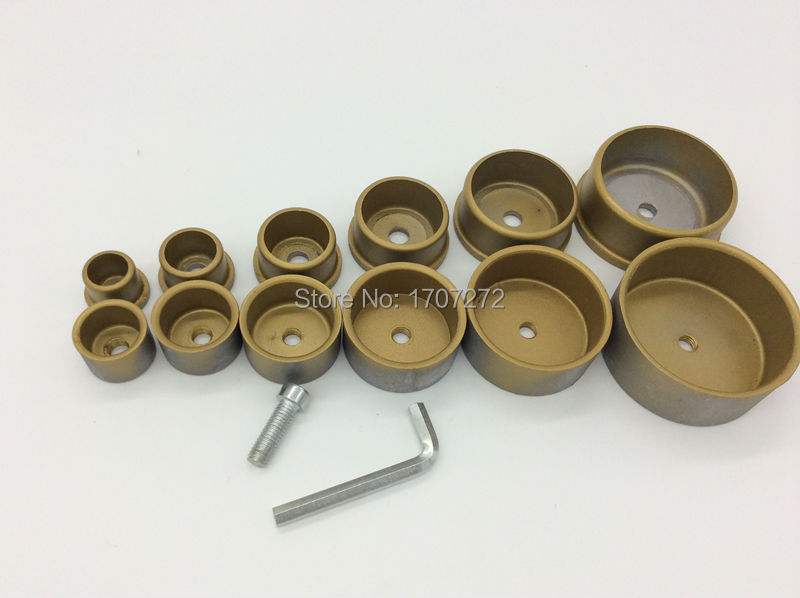 Welding parts die head 32mm welding mold ppr pe pb for Pb water pipe