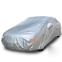 14 Size Car Cover Sun & UV Protection All-Weather Protection Free Shipping(China (Mainland))