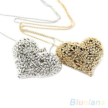 Fashion Women Jewelry Crystal Hot Statement Bib Pendant Chain Choker Necklace 1PYR 4NHP