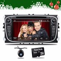 2 Din 7Inch Android 6 0 Car DVD Player For FORD Mondeo S MAX Connect FOCUS