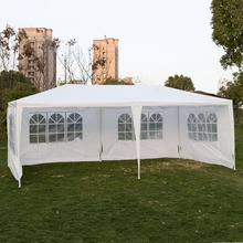 Outdoor 10'x20'Canopy Party Wedding Tent Gazebo Pavilion(China (Mainland))