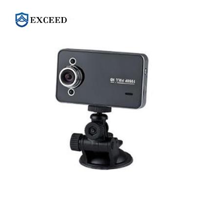 Автомобильный видеорегистратор EXCEDD HD 2.7' HD 1080P DVR G автомобильный видеорегистратор none dvr 100% gs8000l h18b