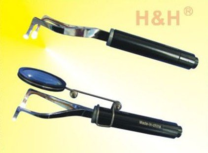 High quality Lower price , Lighted Tension Wrench(China (Mainland))