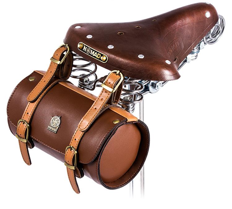 Vintage Bicycle Seats : Aliexpress buy nomad vintage bicycle seat genuine