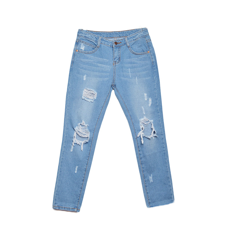 Online Get Cheap Cool Skinny Jeans for Girls -Aliexpress.com
