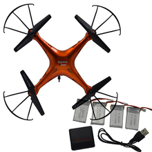 SYMA X5SW X5SW-1 WIFI RC Drone FPV Quadcopter with 2.0MP 2.4G  Real Time RC Helicopter Quad copter Toys 4 extra 720mAh battery(China (Mainland))