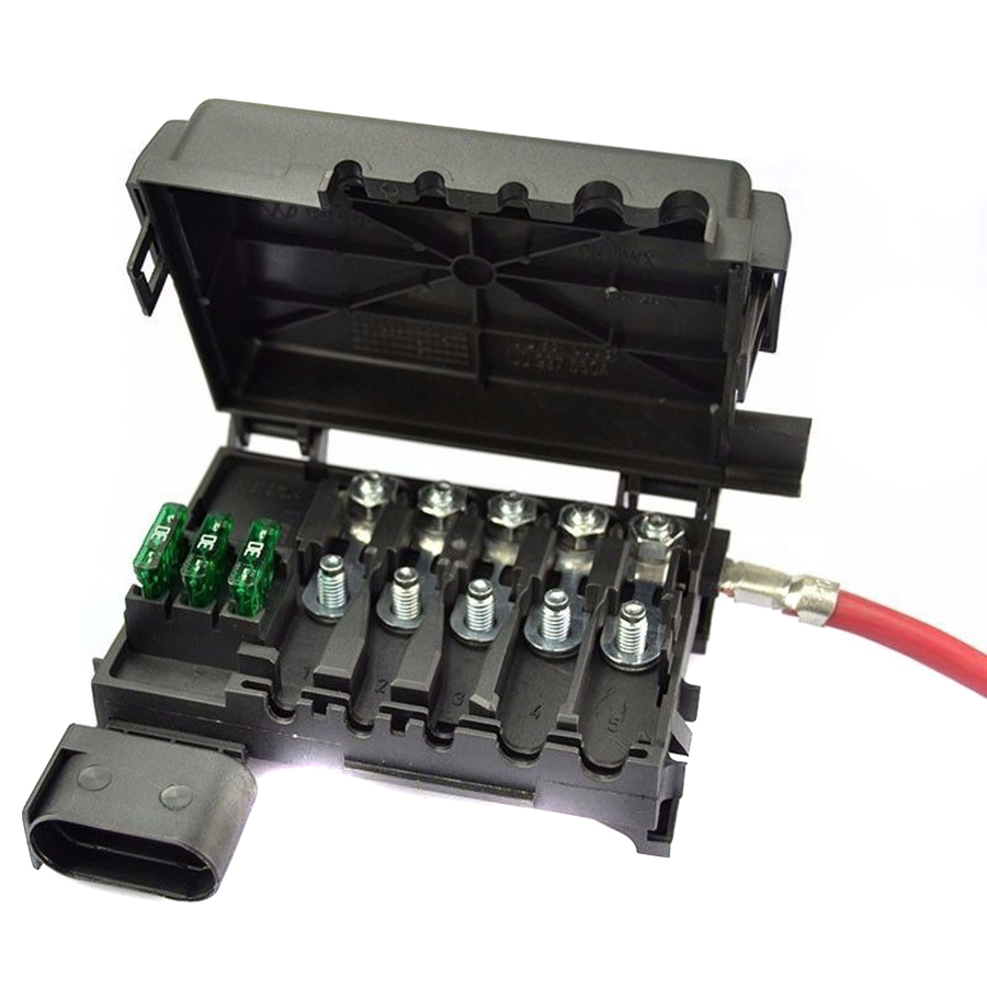 online get cheap vw fuse box battery aliexpress com alibaba group tuke oem battery fuse box assembly fit for vw sko da octavia seat leon jetta