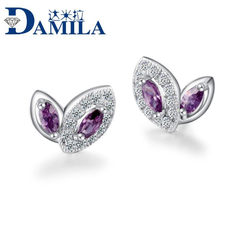 Gold butterfly earring backs nz