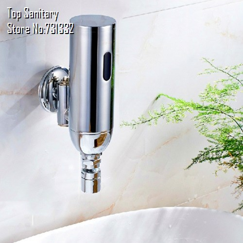 Automatic Touchless Sensor Faucet Hands free basin sense tap Medical wash bowl Lavabo battery torneira cozinha banheiro 2035(China (Mainland))