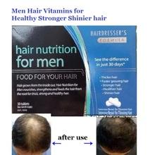 Австралия Парикмахерская Формула Волос Питание Для Мужчин Вегетарианские Волос Витамин Supports Healthy Stronger Блестящими Волосами(China (Mainland))