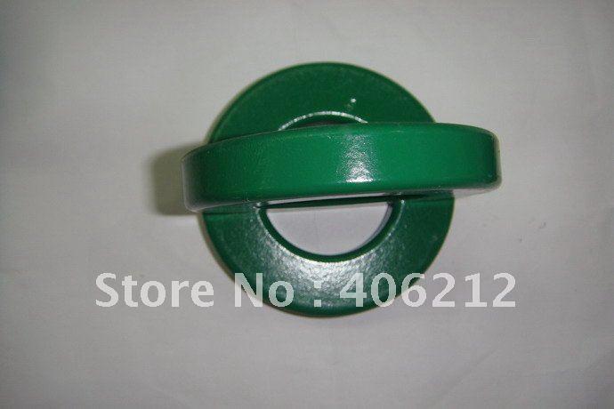 R7000 MnZn big toroidal transformer ferrite core/ring T73*38*15 in green for machines, 11pcs/lot(China (Mainland))