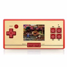 For Nintendo 30 anniversary nostalgia game children's handheld game player 2.6 inch color screen game console game boy(China (Mainland))