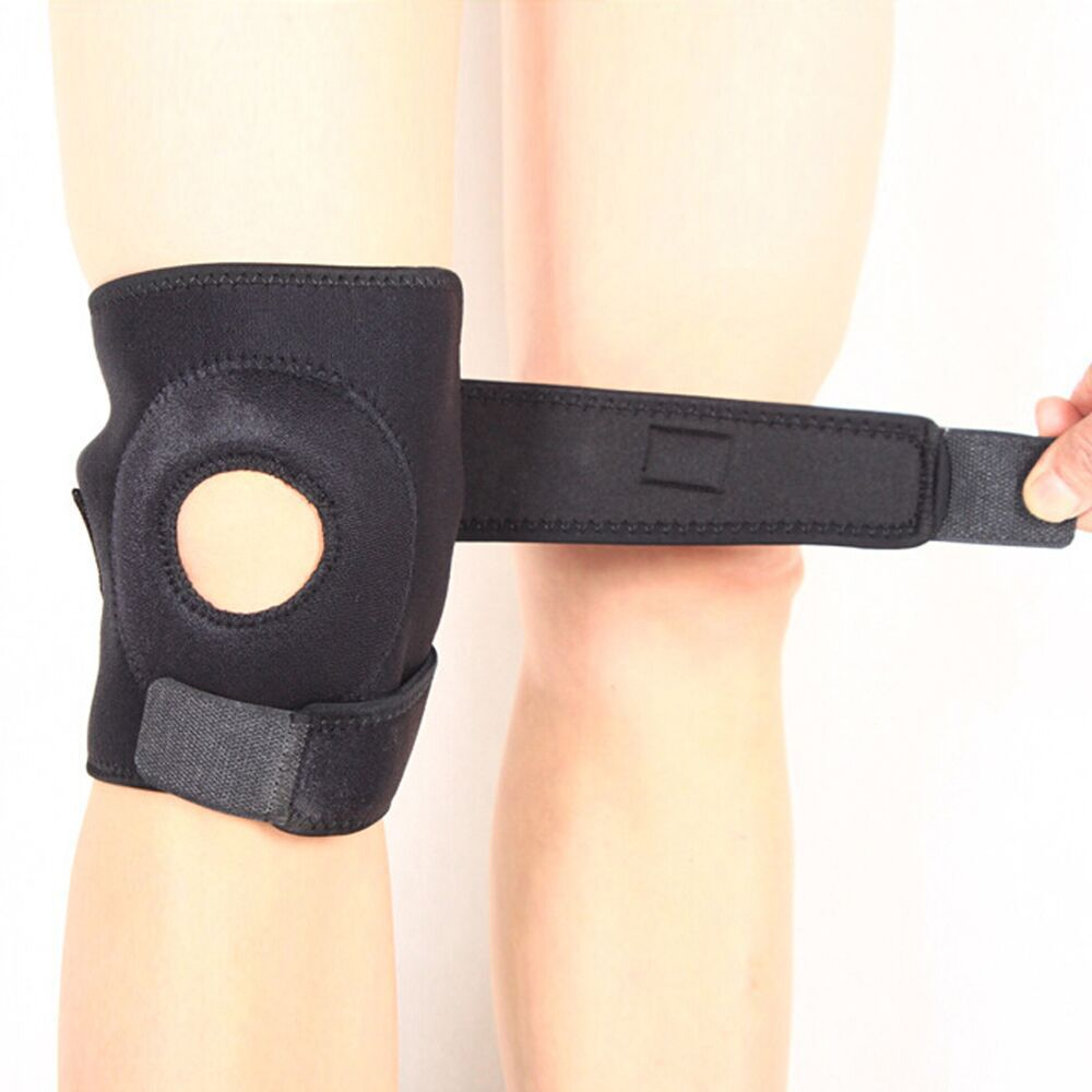 2015 Sale Time-limited Adult Knee Brace Elbow Joelheira Practical With Outdoor Travel Adjustable Knee Pad Protector(China (Mainland))