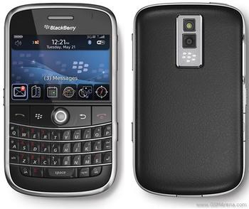 Original Unlocked BlackBerry Bold 9000, Smart cellphone GSM GPS WiFi QWERTY Refurbished