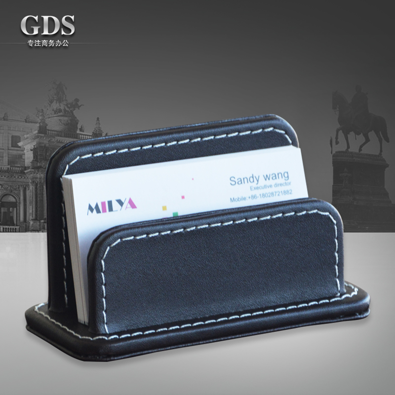 visiting card holder software