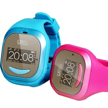 GPS Tracker wifi+GPS smart wrist Watch for Kids Children,Waterproof Smart Watch with SOS,support GSM phone Android&IOS Anti Lost