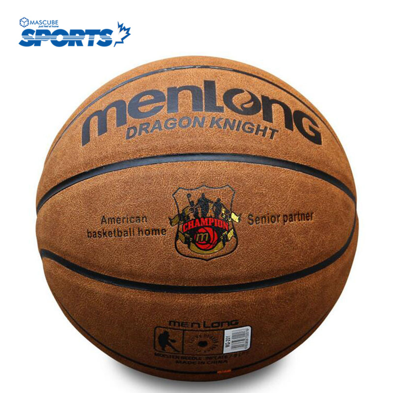 Men Women Basketball PU Materia Official Size 7 Abrasion Proof Outdoor And Indoor Leather Ball Hot Selling bola basquete(China (Mainland))
