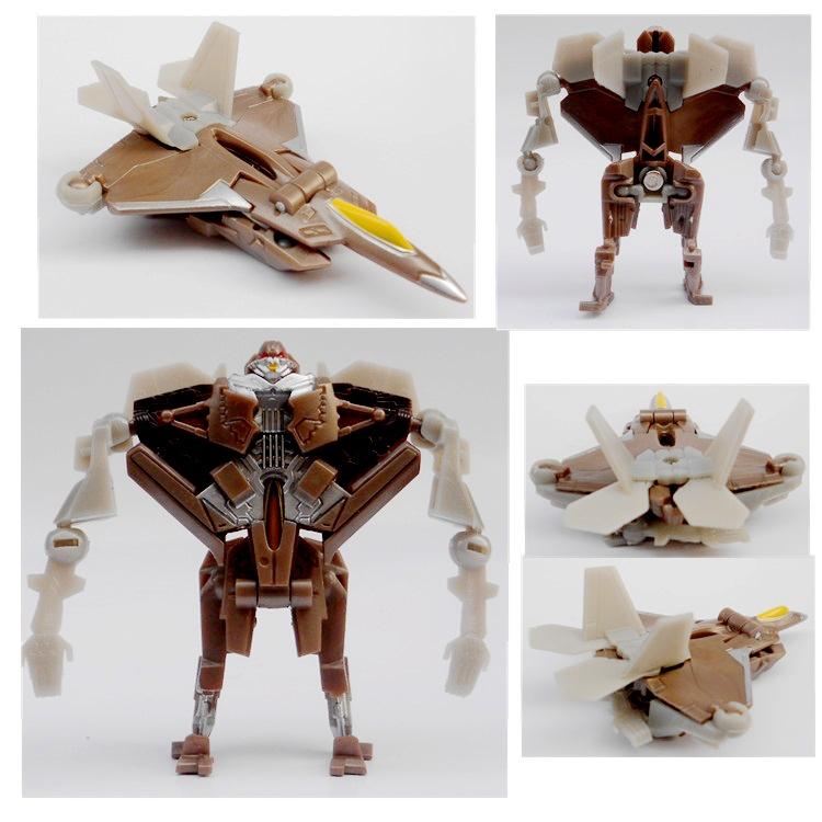 Гаджет  Transformation Lightning Autobot Robot Vehicle Boys Kids Action Figures Minifigure Toy Gift None Игрушки и Хобби