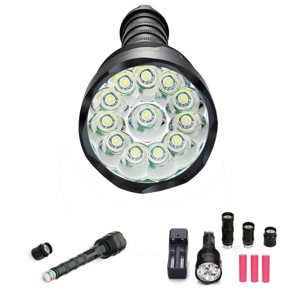 achetez en gros led lampe de poche 8000 lumens en ligne des grossistes led lampe de poche 8000. Black Bedroom Furniture Sets. Home Design Ideas