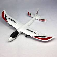 Flybear FX-818 2.4G 2CH EPP Indoor Parkflyers RC Airplane RTF(China (Mainland))
