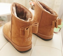 Winter boots for women boots fashion botas femininas snow boots women ankle boots Warm Ladies 2015 new arrival hot (China (Mainland))