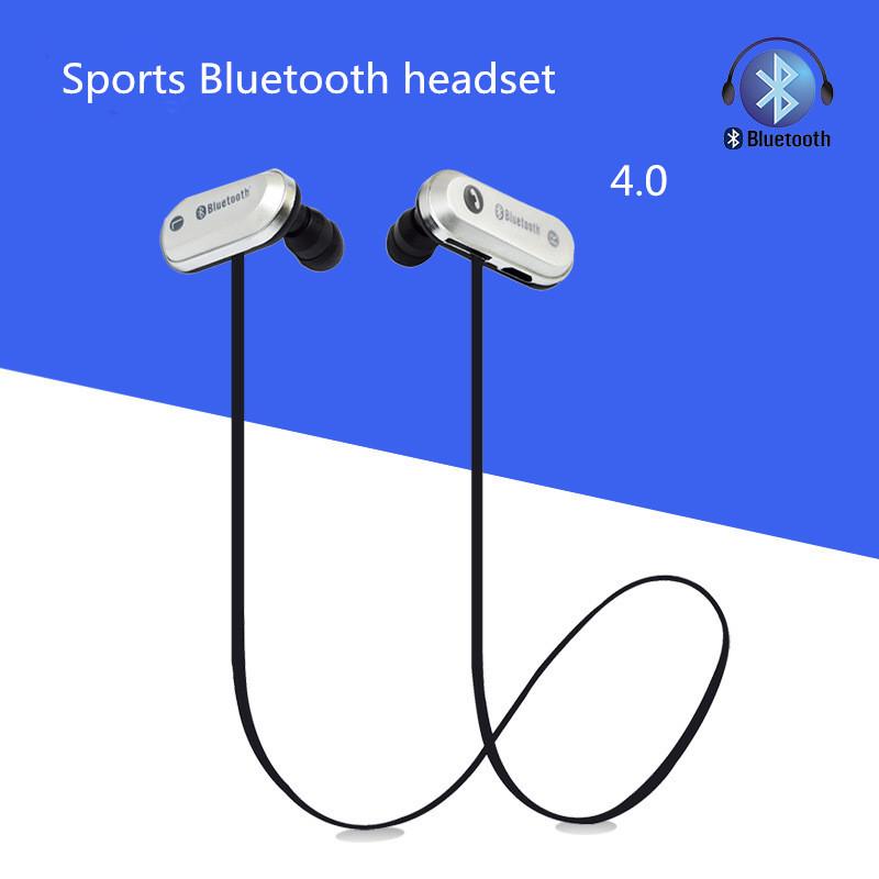 Fast Shipping. Bluetooth wireless wifi headphones earbud headphones mini binaural universal sport earphone headset(China (Mainland))