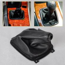 Buy CITALL Highgrade PU Leather Gear Boot Gaiter Cover For Hyundai Sonata 1998 1999 2000 2001 2002 2003 2004 2005 2006 for $8.29 in AliExpress store