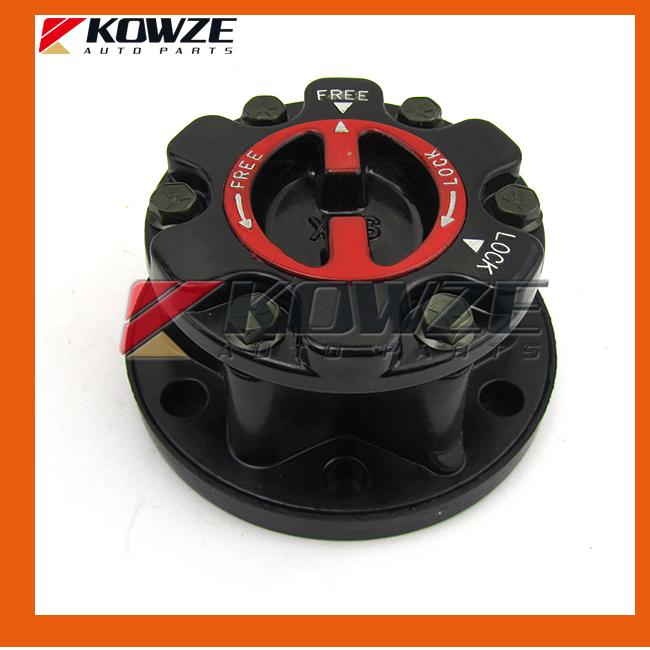 Freewheel Hub Assembly For Mitsubishi Pajero Pickup Triton V32 V44 V46 L200 K72T K74T K75T L300 P23W P24W P25W MB886389<br><br>Aliexpress