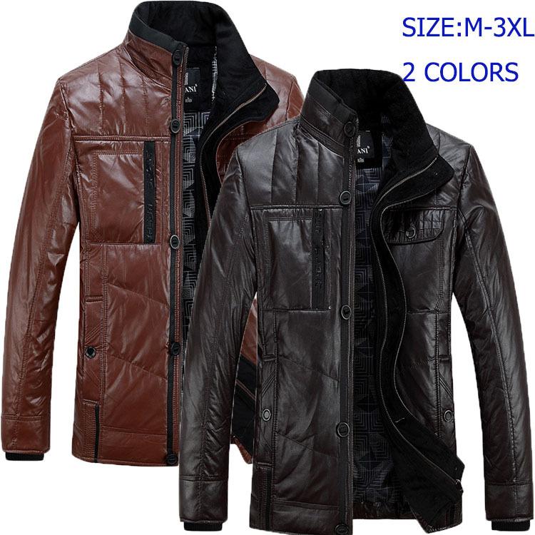 Мужские изделия из кожи и замши China jaqueta couro masculina 128R A70 oem 2015 carteira masculina couro qb1287