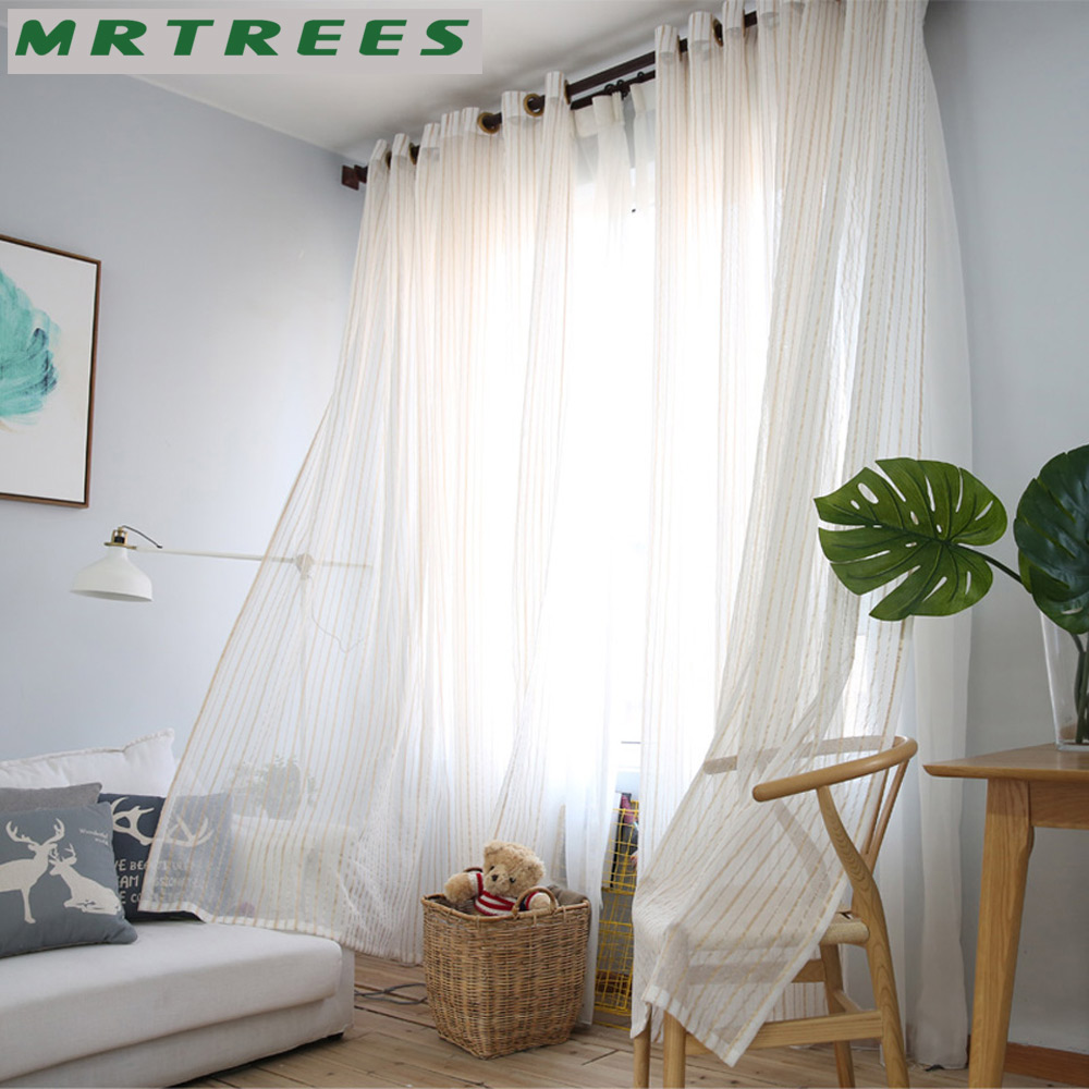 Sheer white bedroom curtains - Linen Sheer Curtains Window Curtains For Living Room Bedroom Curtains For The Kitchen Modern Tulle Curtains For Window Drapes
