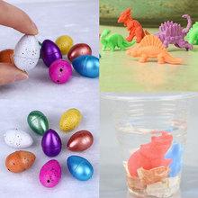 Magic Hatching Dinosaur Add Water Grow Dino Egg Children Kid Toys Gift(China (Mainland))