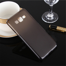 Fashion TPU Slim Silicone Soft Cell Phone Protector Cover Case For samsung galaxy grand prime g530 g530h g531f g531h sm-g531f
