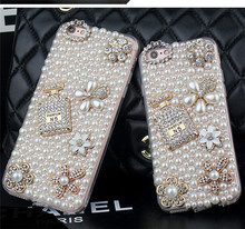 Buy Luxury Bling Crystal Diamond Cover Doogee X5 Max Pro Case Hot PC Hard Rhinestone Fundas Doogee Y100X Y100 Plus Y300 Case for $6.31 in AliExpress store