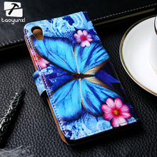 Buy Phone Fundas Case Sony Xperia M4Aqua M4 Aqua Dual E2312 E2303 E2353 Flip Leather Sony Xperia M5 Aqua M2 S50H D2303 Cover for $3.28 in AliExpress store