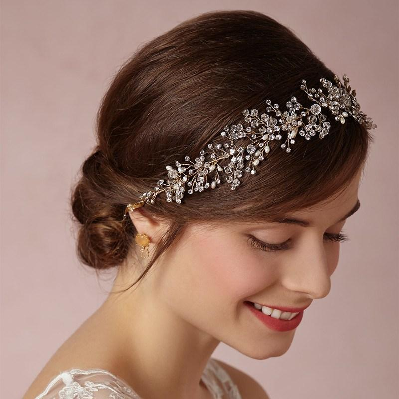 Gorgeous-Crystal-Bridal-Headband-Wedding-Rhinestone