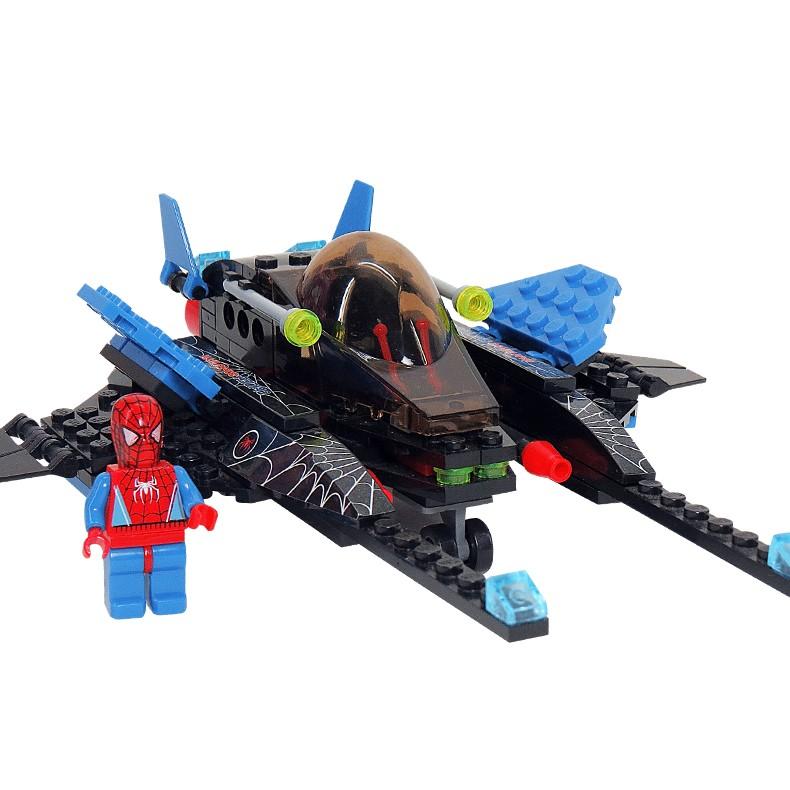 Lego Spiderman Malvorlagen Star Wars 1 Lego Spiderman: Lego Spiderman Sets Promotion-Shop For Promotional Lego