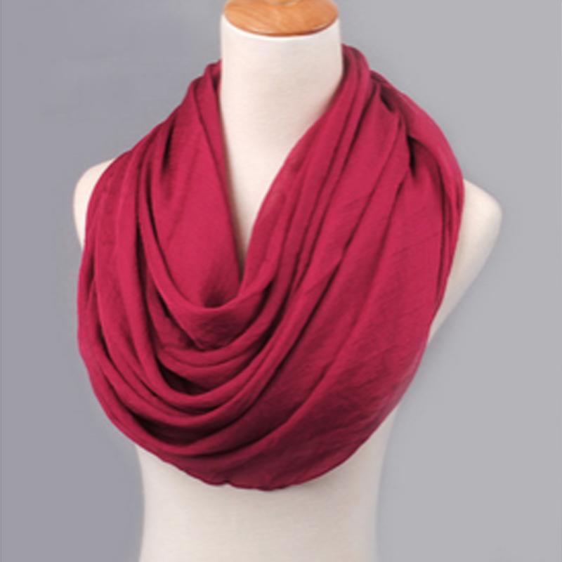 Гаджет  2015 Winter warm American and Europe Candy winter head scarf women