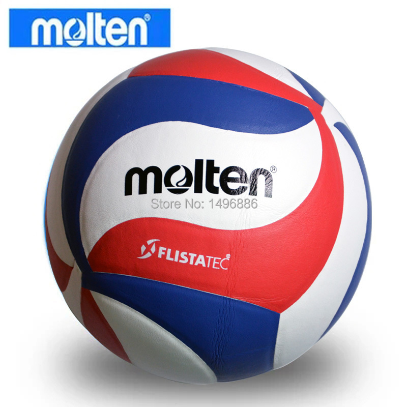 The best quility Volleyball super fiber Molten Soft Touch Volleyball, VSM5000, Size 5 match qualityVolleyballWith Net Bag+Needle(China (Mainland))