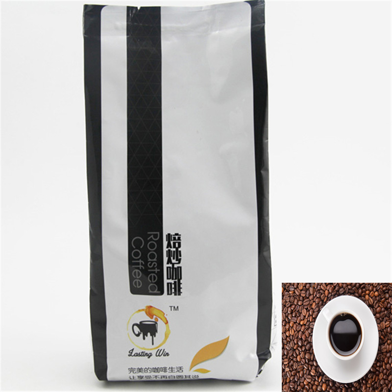 Yunnan Slimming Coffee Beans Arabica Roasted 454g 100 Original Vietnam and Laos Green Raw Coffee Beans