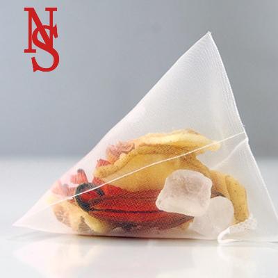 Rock sugar snow pear tea Pyramid tea bags Scented tea lily Healthy tea Mixed Teabag CB14(China (Mainland))