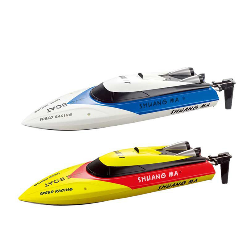 Large 7011 RC Boat High Speed 25-30KM/H Remote Control Speed Boat Water Cooling System vs F16610 FT010 Best Xmas Gift(China (Mainland))