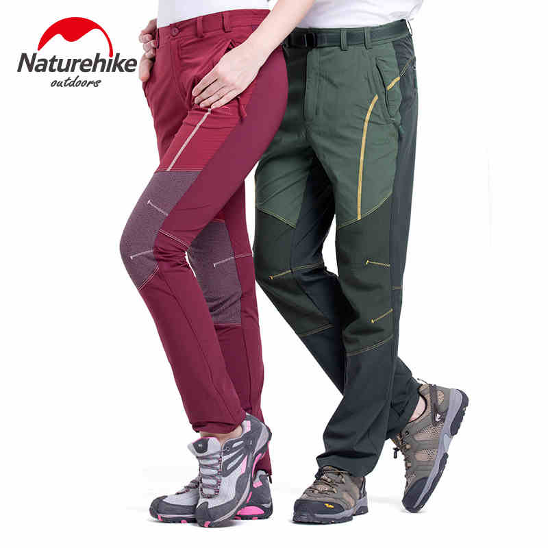 Outdoor Unisex Quick Drying Sun-Protective Color-Blocking Pants Man Waterproof Anti-UV Slim Trousers Woman Hiking Summer S-XXXL<br><br>Aliexpress
