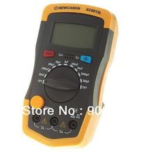 Capacitor  Meter Capacitance Digital Test tester 200pF~20mF 6013 XC6013L New