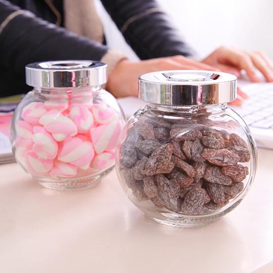 achetez en gros bocaux en verre pour les bonbons en ligne. Black Bedroom Furniture Sets. Home Design Ideas