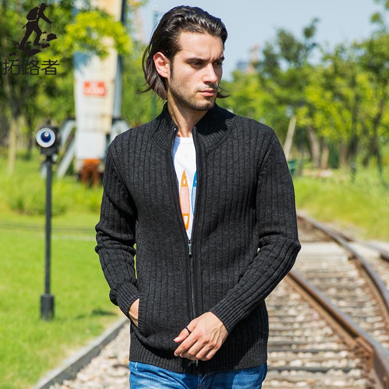 Гаджет  new 2014 cardigans men sweaters/ knitwear business casual/ cardigan men clothing/fashion brand design slim  /men coat cotton None Одежда и аксессуары