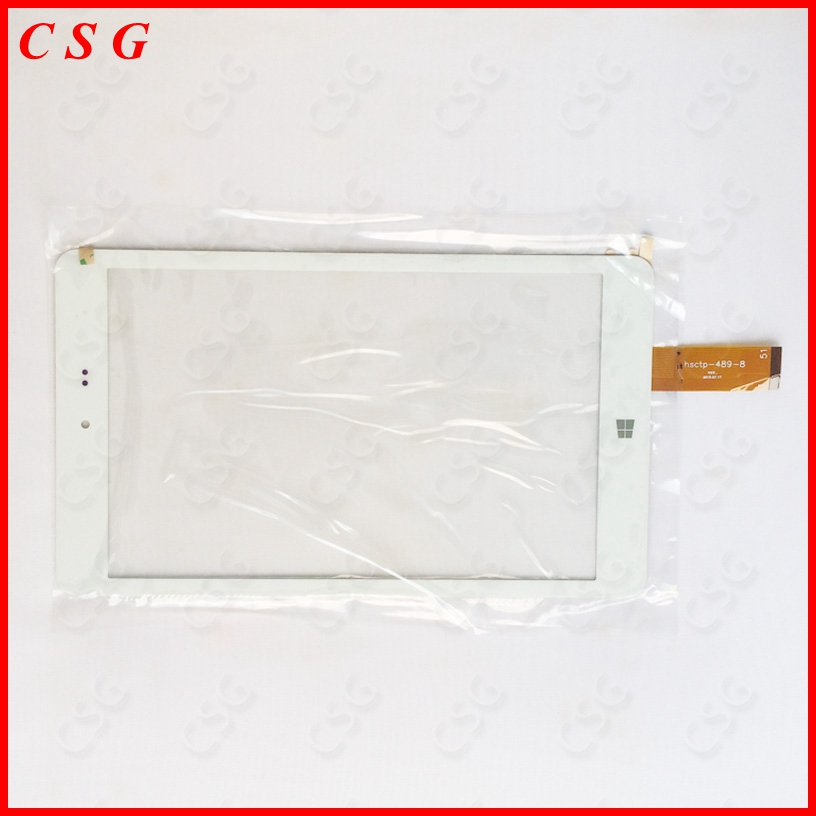 Original 100% Brand New For Chuwi Hi8 Touch panel Touch Screen Replacement for Chuwi Hi8 Touch Screen