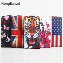 Buy 5 Painted Types PU Leather Case Doogee Homtom HT7 Up and Down Cover For doogee Homtom HT7 Smartphone Phone Skin Shell for $4.92 in AliExpress store